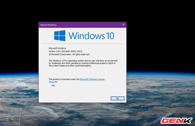 Dùng Windows 10 đã lâu, liệu bạn có biết cách thay đổi mật khẩu đăng nhập hay chưa? - Ảnh 1.
