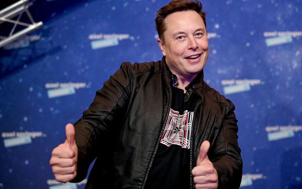 Chán gây sự với thị trường tiền số, Elon Musk mở nhà hàng Tesla - Ảnh 1.