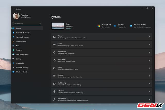 6 câu trả lời cho bạn biết đã nên cài Windows 11 Insider Preview để dùng hàng ngày hay chưa! - Ảnh 1.