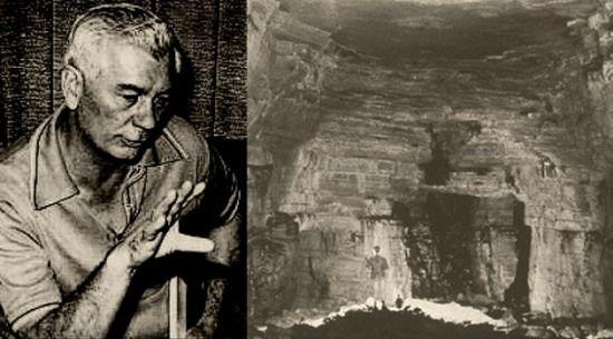 Sự thật về Đường hầm Nam Mỹ: Neil Armstrong và đoàn thám hiểm hang động tốn kém nhất lịch sử đi tìm sự thật (Phần 2) - Ảnh 5.