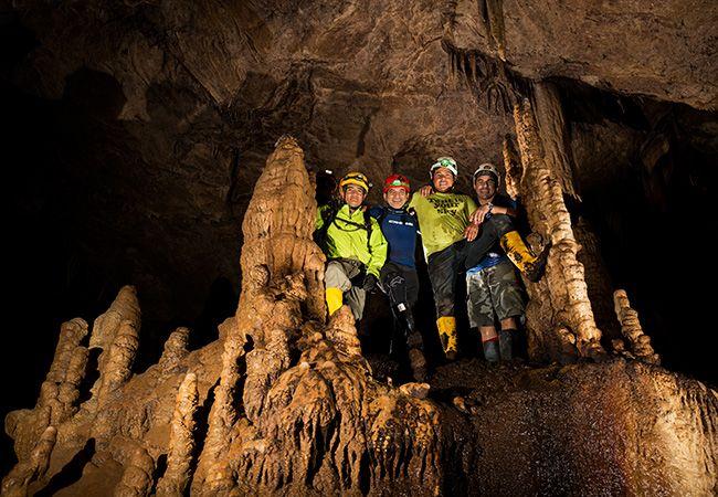 Sự thật về Đường hầm Nam Mỹ: Neil Armstrong và đoàn thám hiểm hang động tốn kém nhất lịch sử đi tìm sự thật (Phần 2) - Ảnh 8.