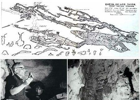 Sự thật về Đường hầm Nam Mỹ: Neil Armstrong và đoàn thám hiểm hang động tốn kém nhất lịch sử đi tìm sự thật (Phần 2) - Ảnh 7.