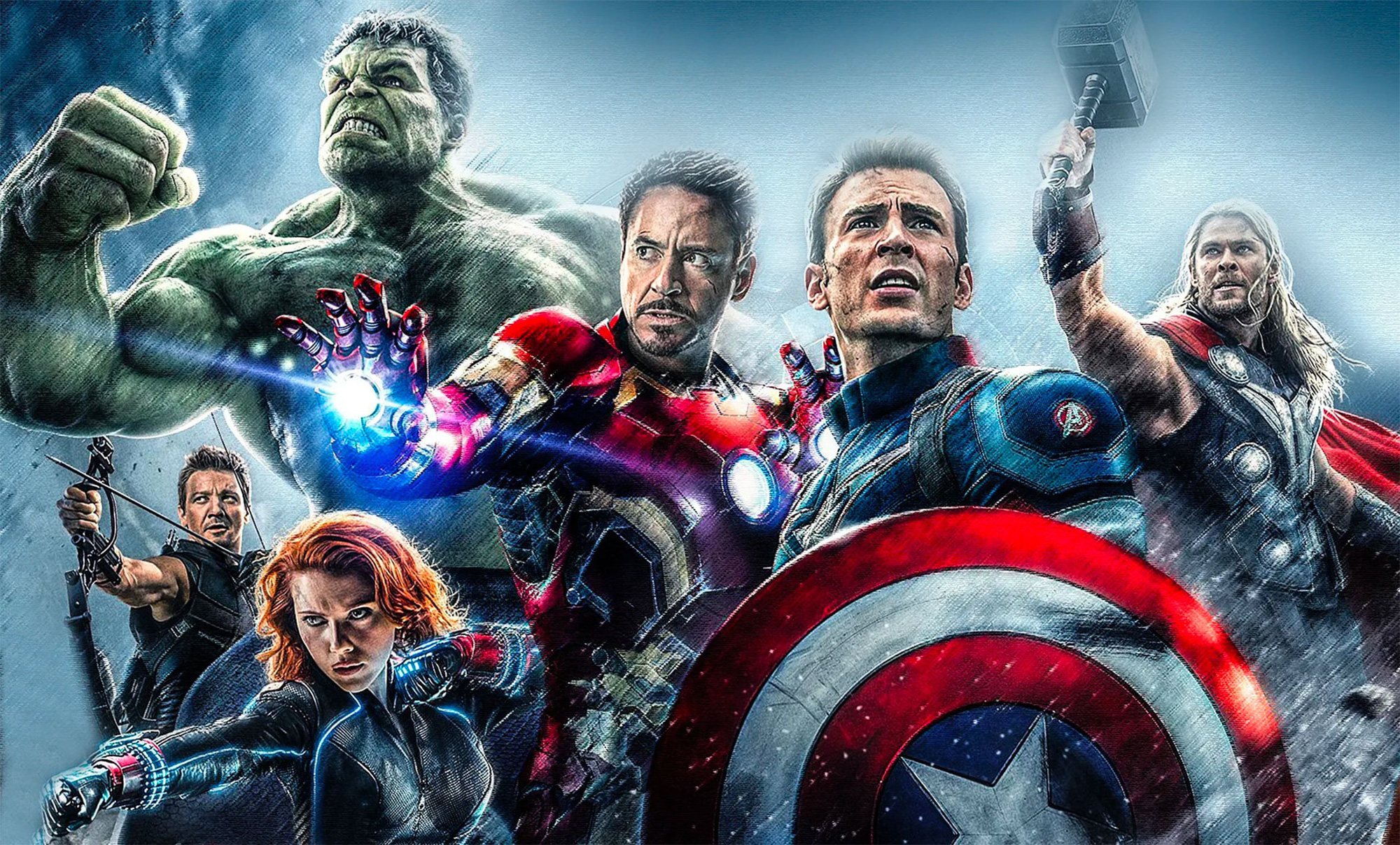 Tin đồn: nhà phát triển series XCOM đang làm game về SAH Marvel, nhân vật sẽ được sao Hollywood lồng tiếng - Ảnh 1.