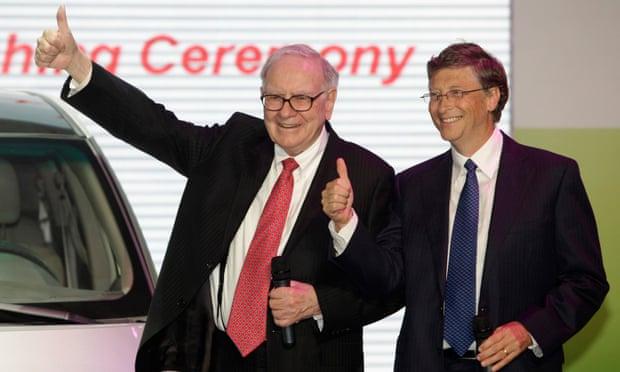 Bill Gates và Warren Buffett hợp lực xây dựng lò phản ứng hạt nhân thế hệ mới, an toàn, hiệu quả và sạch hơn - Ảnh 2.