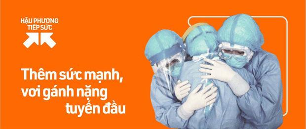 Tối nay (05/06), trực tiếp chương trình ra mắt Quỹ Vaccine COVID-19 trên kênh VTV1 - Ảnh 5.
