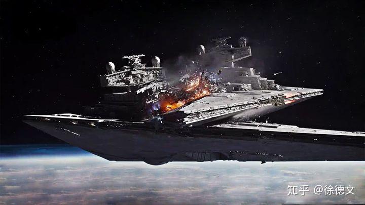 Khi hai con tàu vũ trụ va chạm trong không gian, liệu nó có thực sự phát nổ thành một quả cầu lửa khổng lồ không? - Ảnh 1.