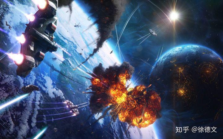 Khi hai con tàu vũ trụ va chạm trong không gian, liệu nó có thực sự phát nổ thành một quả cầu lửa khổng lồ không? - Ảnh 3.