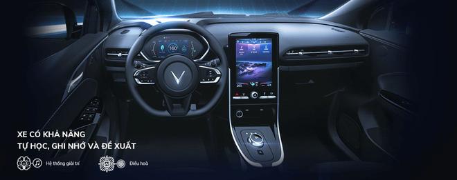 Soi sâu vào ô tô thuần điện VF e34: Có 1 chi tiết VinFast không công bố! - Ảnh 14.