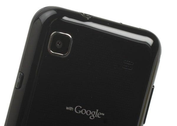 Galaxy S: Chiếc điện thoại giúp Samsung xác định vị thế trên chiến trường smartphone - Ảnh 3.