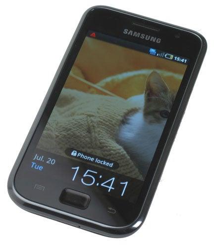 Galaxy S: Chiếc điện thoại giúp Samsung xác định vị thế trên chiến trường smartphone - Ảnh 2.
