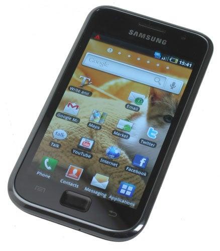 Galaxy S: Chiếc điện thoại giúp Samsung xác định vị thế trên chiến trường smartphone - Ảnh 4.