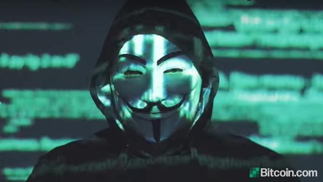 Nhóm hacker bí ẩn nhất thế giới cảnh báo Elon Musk: Ngừng thao túng tiền điện tử, được sùng bái trên mạng thì nên hiểu rõ vai trò của mình - Ảnh 1.