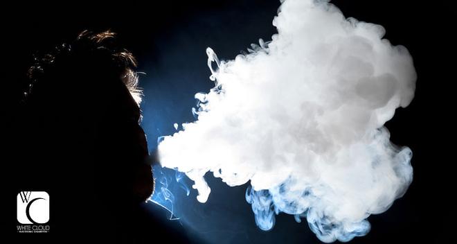 Sau 20 năm, những bằng chứng đầu tiên về tác hại của thuốc lá điện tử tới não bộ đã được tìm thấy - Ảnh 4.
