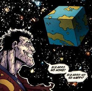 Điều gì sẽ xảy ra nếu Trái Đất là một khối lập phương? - Ảnh 3.