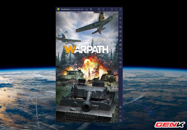 Hướng dẫn chơi Warpath, PUBG Mobile hay hàng trăm tựa game smartphone khác ngay trên máy tính - Ảnh 13.