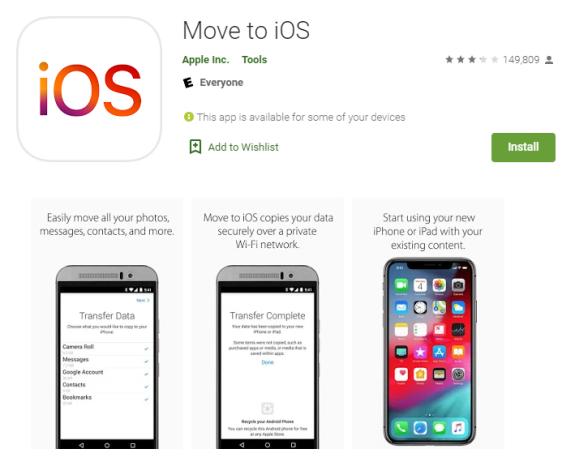 WWDC 2021: Apple đã xem thường Android như thế nào? - Ảnh 2.