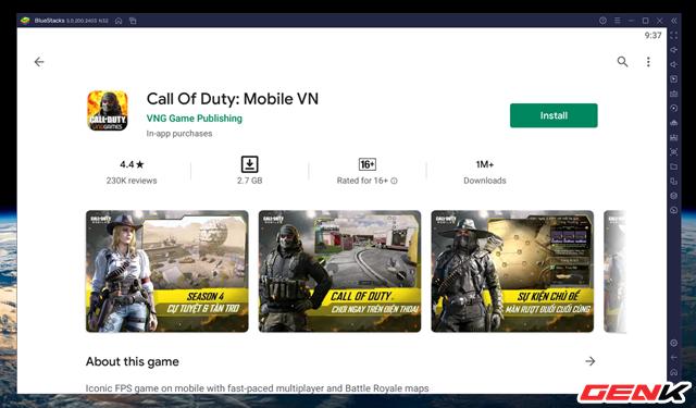 Hướng dẫn chơi Warpath, PUBG Mobile hay hàng trăm tựa game smartphone khác ngay trên máy tính - Ảnh 14.