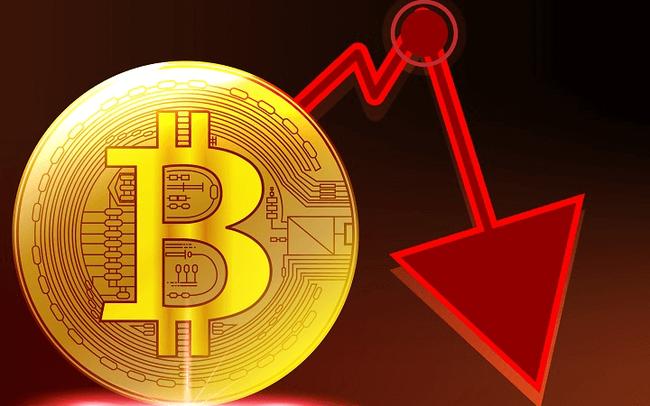 Bitcoin mất 13% chỉ sau vài giờ, cơn ác mộng chưa tìm thấy hồi kết - Ảnh 2.