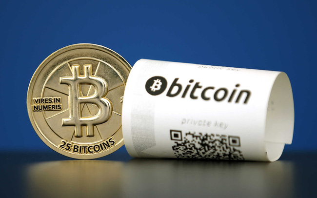 Quốc gia đầu tiên trên thế giới chấp nhận Bitcoin làm phương tiện thanh toán chính thức - Ảnh 1.