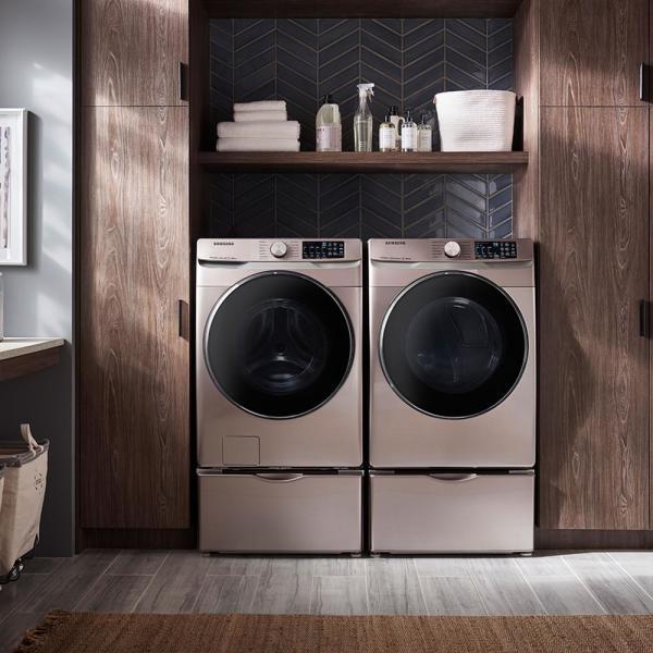 Người dùng phẫn nộ vì ứng dụng máy giặt của Samsung yêu cầu quyền truy cập danh bạ, vị trí trên smartphone - Ảnh 3.