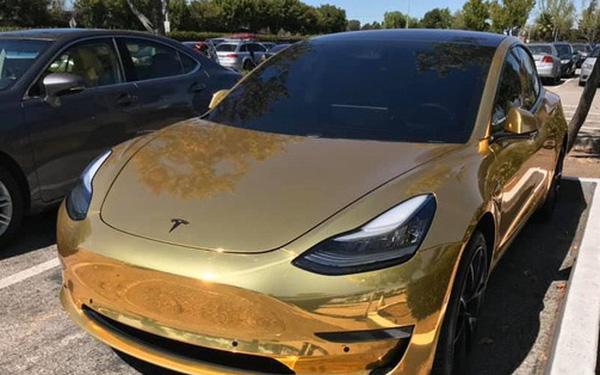 Khi VinFast vào Mỹ, Tesla lãi vài tỷ đô nhờ một loại tem phiếu mà chẳng cần bán chiếc xe nào - chuyện gì đang diễn ra? - Ảnh 1.