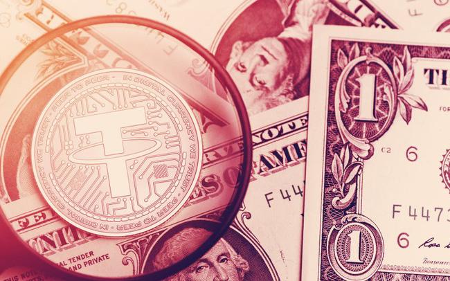 Đây là cách đồng tiền số giá trị vốn hóa lớn thứ 3 thế giới có thể trở thành thiên nga đen hệ thống tài chính - Ảnh 1.