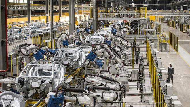 Khi VinFast vào Mỹ, Tesla lãi vài tỷ đô nhờ một loại tem phiếu mà chẳng cần bán chiếc xe nào - chuyện gì đang diễn ra? - Ảnh 14.