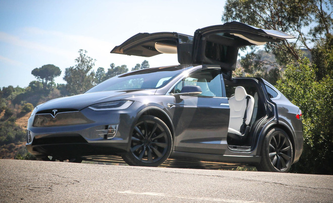 Khi VinFast vào Mỹ, Tesla lãi vài tỷ đô nhờ một loại tem phiếu mà chẳng cần bán chiếc xe nào - chuyện gì đang diễn ra? - Ảnh 6.