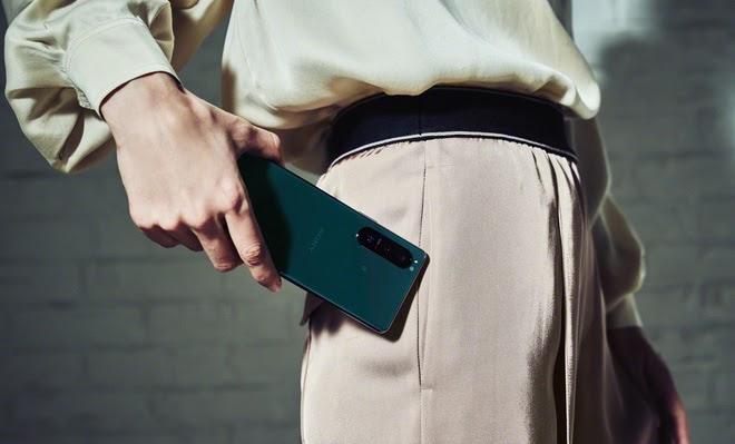 Xperia 1 III ra mắt tại Việt Nam nhưng chưa có giá, Xperia 10 III 5G giá 11.99 triệu, tặng quà 2.99 triệu - Ảnh 1.