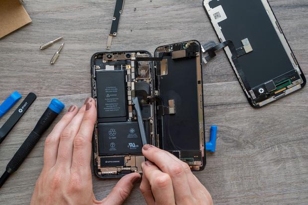 """Nhiều iPhone bị """"kích pin"""" đang bày bán tràn lan trên thị trường, người dùng cần hết sức tỉnh táo - Ảnh 3."""
