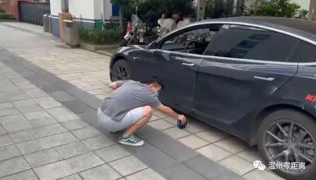 Cài số lùi nhưng xe lại tiến, chủ sở hữu Model 3 nói mình đã bị Tesla lật đổ tam quan - Ảnh 4.