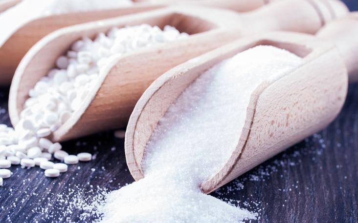 Nghiên cứu mới cho thấy chất làm ngọt nhân tạo có thể kích thích vi khuẩn gây ảnh hưởng xấu tới ruột