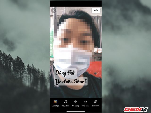 Hướng dẫn sử dụng Youtube Shorts, công cụ tạo video dạng ngắn mới của Youtube - Ảnh 14.