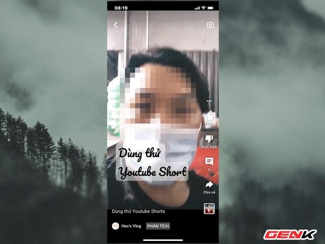 Hướng dẫn sử dụng Youtube Shorts, công cụ tạo video dạng ngắn mới của Youtube - Ảnh 16.