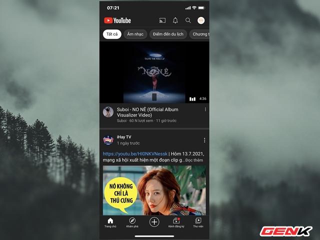 Hướng dẫn sử dụng Youtube Shorts, công cụ tạo video dạng ngắn mới của Youtube - Ảnh 2.