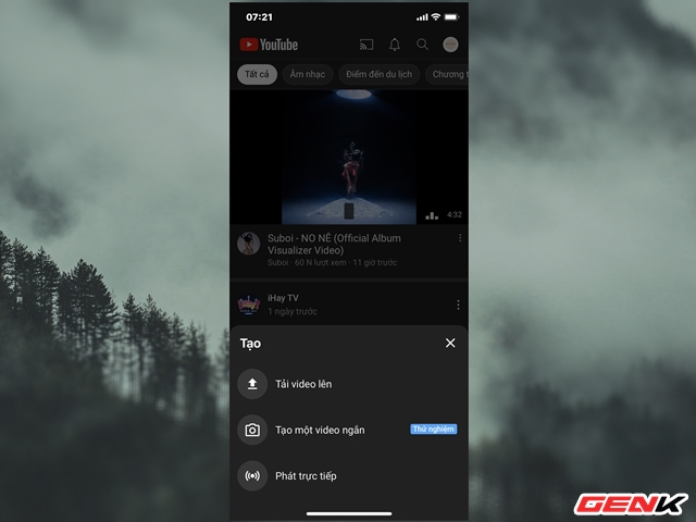 Hướng dẫn sử dụng Youtube Shorts, công cụ tạo video dạng ngắn mới của Youtube - Ảnh 3.