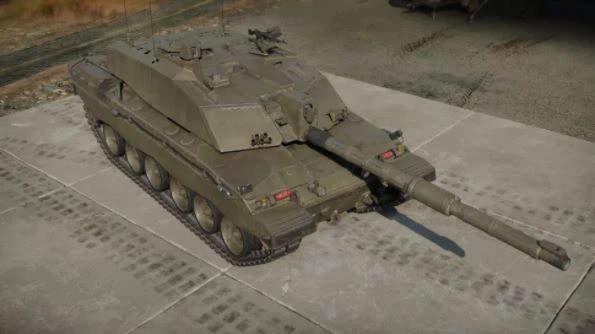 Anh: Game thủ công khai tài liệu mật của quân đội để bắt lỗi thiết kế xe tăng trong game - Ảnh 2.