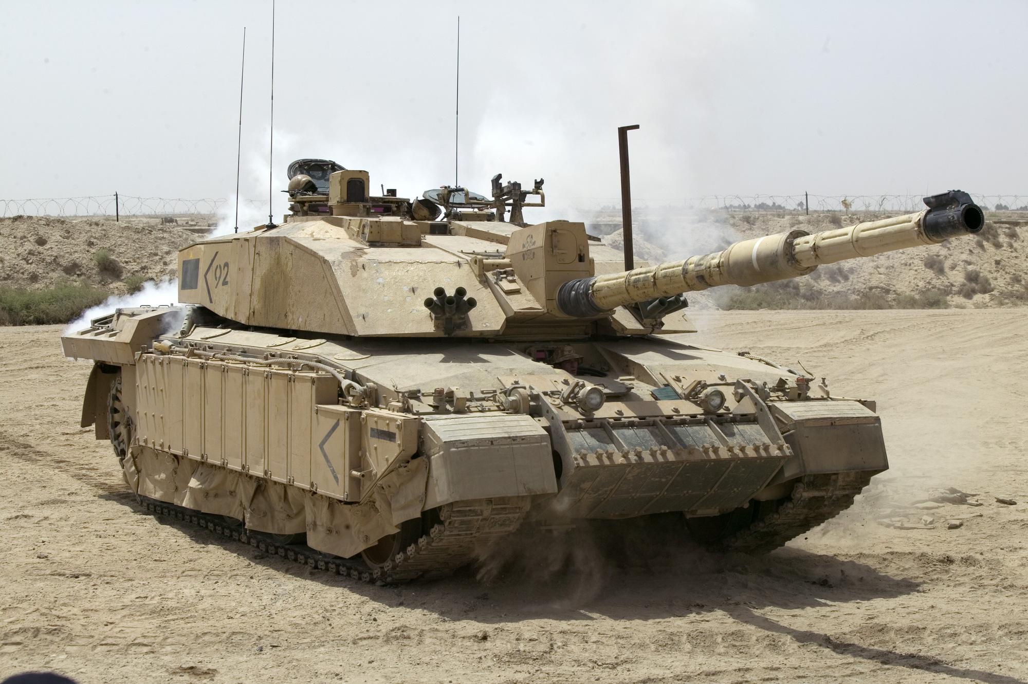Anh: Game thủ công khai tài liệu mật của quân đội để bắt lỗi thiết kế xe tăng trong game - Ảnh 1.