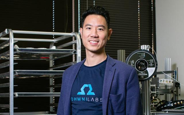 Lần đầu trong lịch sử, phóng viên toàn cầu có thể tham dự MWC 2021 nhờ 100 robot của người Việt - Ảnh 2.