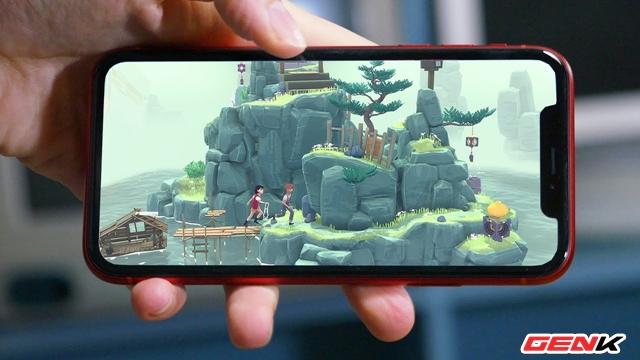 Giống như Android, iPhone cũng có Gaming Mode, và đây là cách để bạn kích hoạt nó - Ảnh 1.