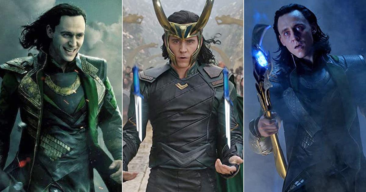 Đều lấy cảm hứng từ thần thoại Bắc Âu nhưng Loki của MCU và Loki của God of War khác nhau như thế nào? - Ảnh 2.