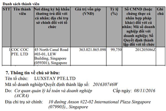Giải mã lý do nhiều startup Việt lập công ty holding tại Singapore: Từ Cốc Cốc, Base, Luxstay... và mới nhất là Tiki - Ảnh 3.