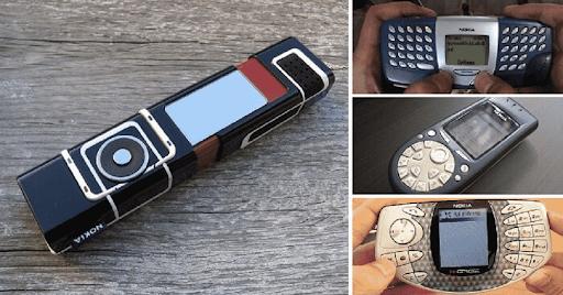 Hoài niệm chút về 6 tính năng thú vị của điện thoại cổ, nhưng bị lược bỏ trên iPhone ngày nay - Ảnh 1.