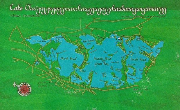 Những địa danh có tên dài lê thê khiến ai đọc cũng xoắn lưỡi, nhất là địa điểm cực kỳ quen thuộc với người Việt Nam - Ảnh 3.