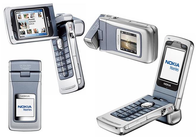 Hoài niệm chút về 6 tính năng thú vị của điện thoại cổ, nhưng bị lược bỏ trên iPhone ngày nay - Ảnh 4.