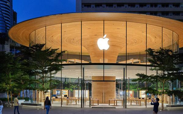 Apple tuyển dụng nhiều vị trí tại Việt Nam - Ảnh 1.