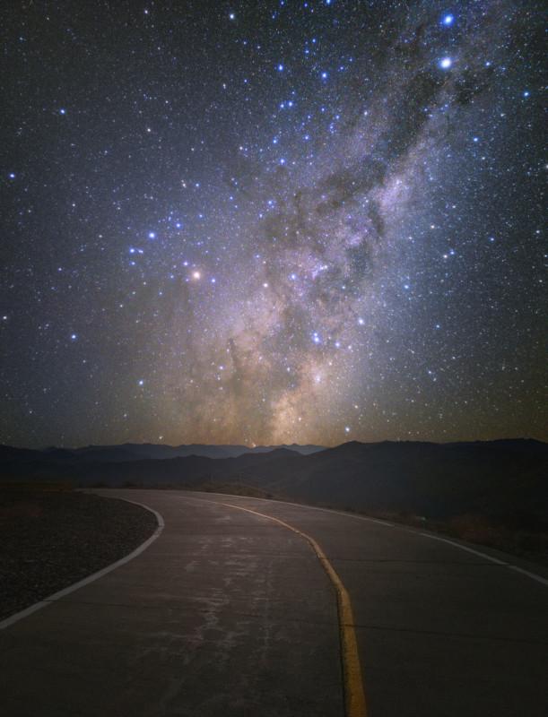Những bức ảnh thiên văn đẹp mê hồn này được chụp bằng smartphone - Ảnh 9.