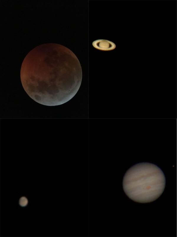 Những bức ảnh thiên văn đẹp mê hồn này được chụp bằng smartphone - Ảnh 11.