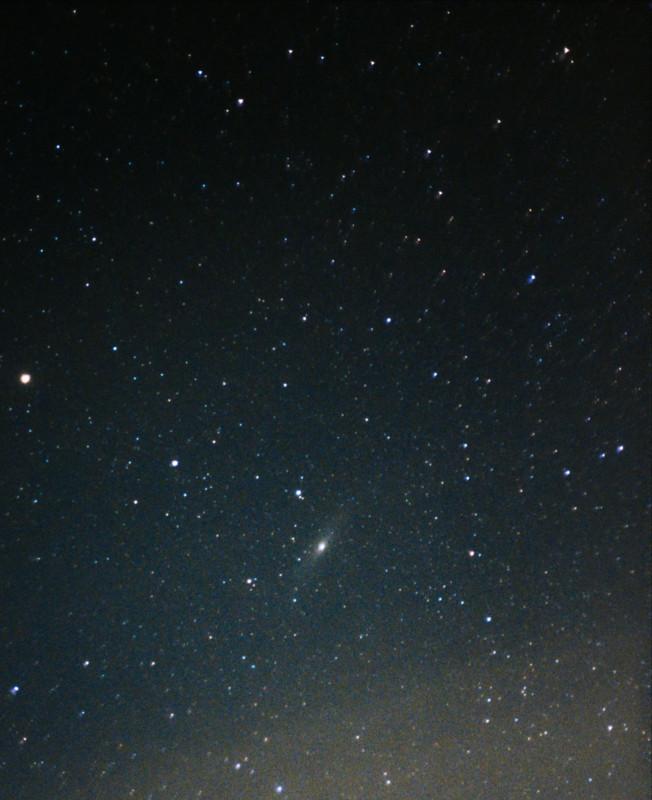 Những bức ảnh thiên văn đẹp mê hồn này được chụp bằng smartphone - Ảnh 13.
