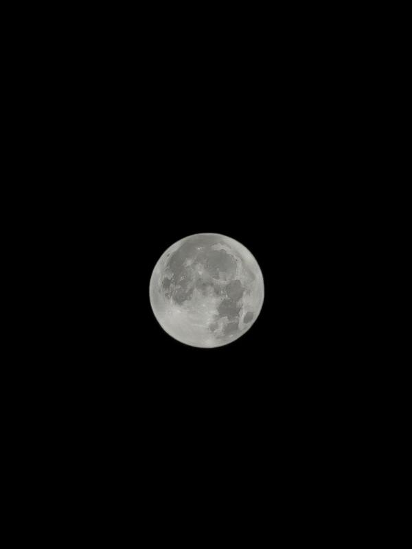 Những bức ảnh thiên văn đẹp mê hồn này được chụp bằng smartphone - Ảnh 15.